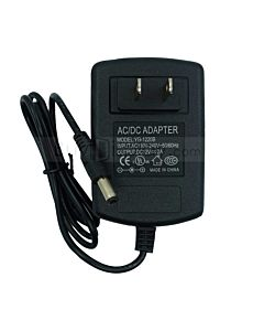 12V 1A Power Adaptor
