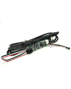 4-Wire-Ports-USB-Controller-board-kit-for-Resistive-LCD-Touch-Screen-Panel