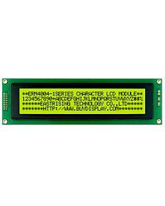 40x4 LCD Module Datasheet,Commands,Arduino,Pinout,HD44780