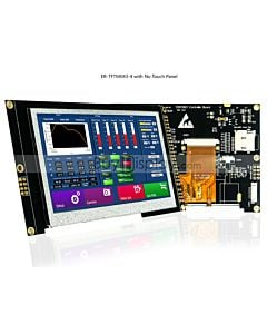 4.3 inch 480x272 TFT LCD Module Display SSD1963