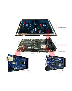 ER-TFTM050A2-3-4125 is 5display 800x480 with RA8875 controller board,arduino shield,capacitive touch,examples,library for arduino mega2560,due or uno board.