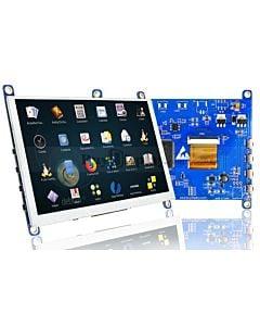 5 inch TFT LCD Display Raspberry Pi  800x480 HDMI