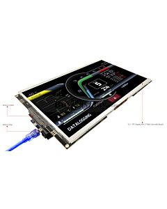 Arduino 10.1 inch TFT LCD Touch Shield LT7683 for Mega Due Uno
