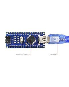 Arduino nano V3.0 ATMEGA328 P 16 MHZ 5 V Arduino Raspberry Mini Pro Micro
