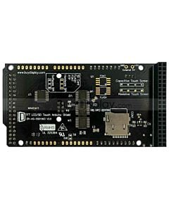 Arduino Shield for TFT LCD with SSD1963 Controller Compatible with MEGA,DUE