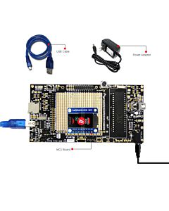 ER-DBTM0.96-1_MCU 8051 Microcontroller Development Board&Kit for ER-TFTM0.96-1