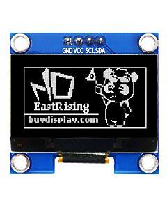 I2C White 1.3 inch OLED Display Module 128x64 Arduino,Raspberry Pi
