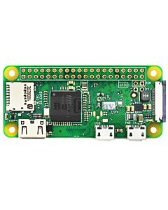 In stock Raspberry Pi ZERO ZERO WZERO WH wireless WIFE bluetooth board