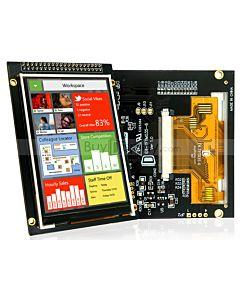 LCD 3.5 inch 320x480 TFT Display Module