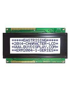 LCD Module for Arduino 20x4 Character Display,Dark Blue on White