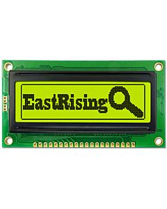 Monochrome 128x32 SPI Graphic LCD Module Display,Built-in Character ROM