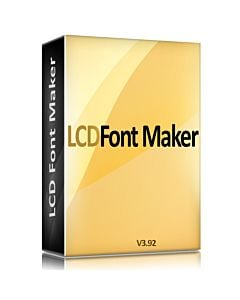 Package_LCD_Font_Maker