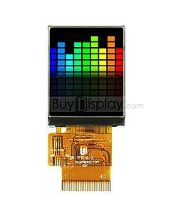 Serial SPI 1.8 inch 1.77 inch TFT LCD Display Module,128X160,ILI9163C