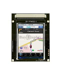 2.2 inch TFT LCD Module Display,240x320 Arduino Raspberry PI