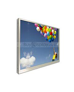 5.7寸TFT LCD彩色液晶显示屏/640x480点阵彩屏模块