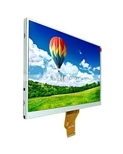 7 inch LCD Screen TFT Display Module WVGA 800x480 AT070TN90 AT070TN92