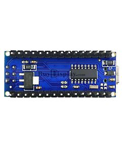 Arduino迷你板/Arduino Nano V3.0 /Arduino开发板/学习板/ATMEGA328 5V单片机/含USB连接线