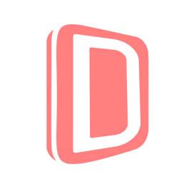 蓝色0.66寸OLED显示屏/显示模块/64x48点阵/并串口