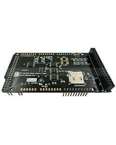 Arduino Shield for TFT LCD w/SSD1963 Controller Compatible w/MEGA,DUE