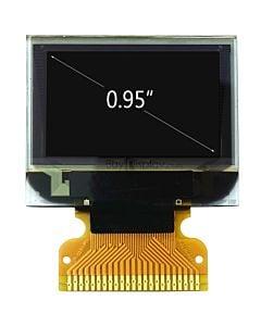 Serial SPI Color 0.95