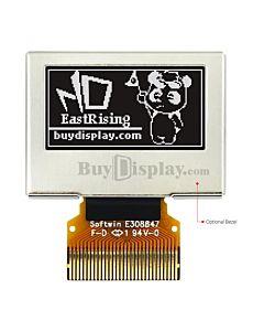 128x64 OLED I2C 0.96