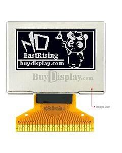 Datasheet 128x64 OLED Module SPI 0.96