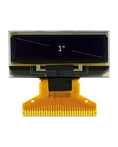 Serial I2C 1