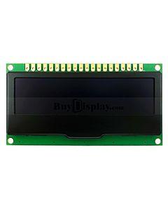 绿色2.2寸OLED显示屏/显示模块/12832/128x32点阵配转接板/SSD1305