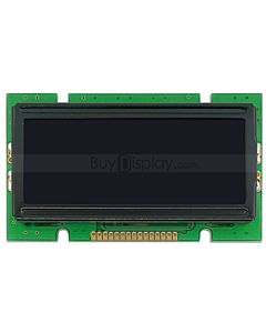 Character 1202 12x2 LCD Screen,FFSTN LCD,White on Black,HD44780