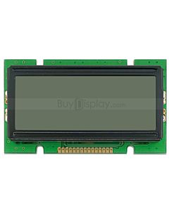 12x2 LCD Character Display Module,HD44780 Controller,Black on White