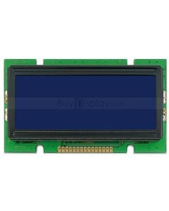 Blue LCD Character Display Module 12x2,White Backlight,Arduino