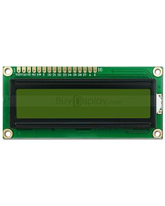 Arduino Character 1602 16x2 LCD Display Module I2C 3.3V or 5V