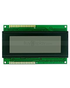 Arduino LCD 20x4 I2C Character Display Module Wide View Angle