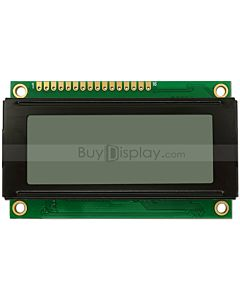 Small Size Arduino Code LCD 20x4 I2C Character Display Wide View Angle
