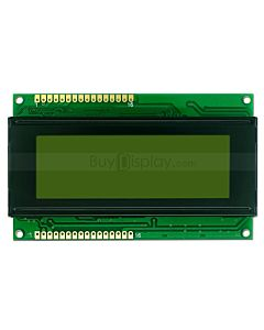 3.3V or 5V Display LCD Screen 20x4 Arduino Connection I2C Character