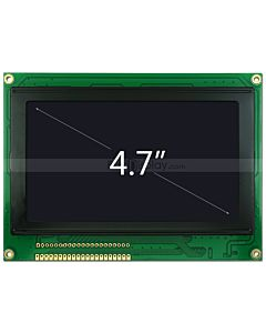 T6963C (Toshiba) 240x128 Graphic LCD Touch Screen Compatible RA6963