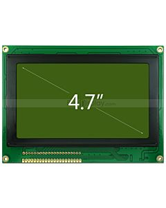 Graphic LCD 240x128 T6963C Module w/ Touch Panel Compatible RA6963