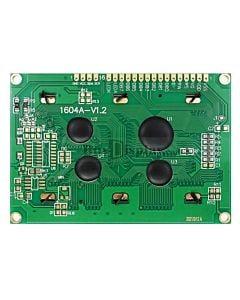 低价16x4 黄绿模式字符COB模块,同时支持3.3V/5V