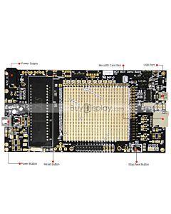 8051单片机开发板/学习板/测试板/用于LCD液晶屏模块ERC12832-1系列