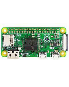 树莓派迷你板/Raspberry Pi Zero V1.3/可选配WIFI/蓝牙功能