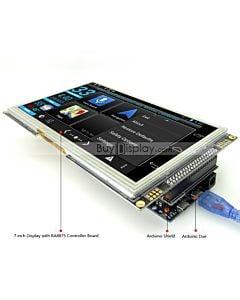 Serial SPI Arduino 7