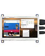 IPS TFT 4.3 inch Display Raspberry Pi w/USB Touch Panel 800x480 HDMI