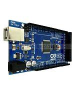 ATMEGA16U2 Board For Arduino Mega 2560 R3 Board 2012 Kit w/USB Cable