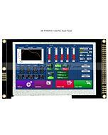 4.3寸TFT LCD彩色液晶显示屏配SSD1963控制板/并口/可配触摸屏