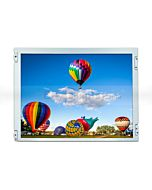 12.1 inch 800x600 TFT LCD Display with Optional Touch Panel,LVDS Interface
