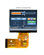 Serial SPI 3.5 Touch TFT LCD module Display