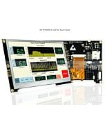 40 Pin 5 TFT LCD Display Module 800x480 SSD1963