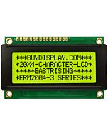 5V Small Size 20x4 LCD Display Module