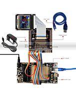 8051 Microcontroller Development Board&Kit for ER-TFTM022-1