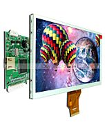 8 inch Raspberry Pi Touch Screen TFT LCD Display with Driver Board